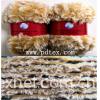Faux fur yarn, Fur yarn,Yarn