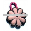 Pretty Soft PVC Zipper Slider