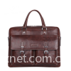 Genuine leather men bags