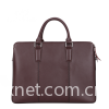 Genuine leather LUCKYSKY brand men bags