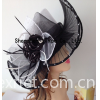 Cocktail sinamay kentucky derby royal ascot race hat