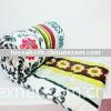 summer silk quilt