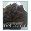 Tungsten Extraction resin