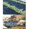 Agriculture use nonwoven fabric