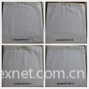 100% cotton jacquard design fabric for hotel bed sheet