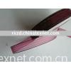 snow yarn ribbon