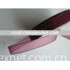 printed organza ribbon