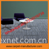 Wholesale Cheap China New Custom Design PVC Backing ECO Friendly Polyamide Nylon Carpet Tiles