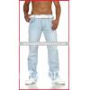 man fashion jean