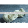 silk cotton blended yarn