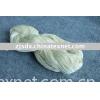 silk flax blended yarn