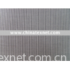 wool/silk tweed fabric