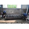 Cnc Machine base welding