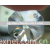 crystal octagon beads