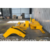 Heavy machinery parts welding
