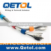 Hook and Loop Cable Tie
