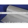 Plain or 2/2 twill weave fiberglass cloth