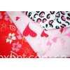 Blister fabrics