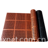 Grease Resistance Kitchen Rubber Mat from Evergreen Properity