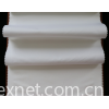 100% cotton sateen weave percale white fabric for hotel bedding and sheeting