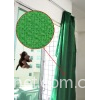 nonwoven material fabric for curtains