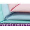 Plain Dyed Woven Fabric T/C 65/35 21x21 100x50 for Medical Care