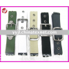POLYESTER-COTTON BELT