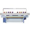flat knitting machinery