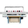 Fully automatic weaving machine