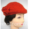Hand-knitted Hats