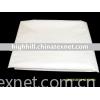 100%polyester 96x72 bleaching white fabric