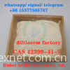 CHINA AOKS sell diltiazem cas 42399-41-7,sales15@aoksbio.com