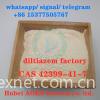 CHINA AOKS sell diltiazem cas 42399-41-7,sales15@aoksbio.com