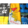 Printing umbrella fabric