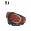 Mens Fabric Belt