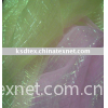 Organza fabric nylon organza fabric crystal organza fabric