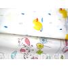 Bath curtain Printing cloth