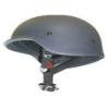 The Bulletproof Helmet