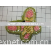 excellent handmade butterfly-shaped sequins