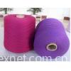 100% cashmere cone yarn