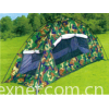 individual cotton tent