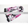 2011 160*52cm New style fashion silk scarf HG067