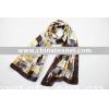 2011 160*52cm New style fashion silk scarf HG068