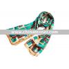2011 160*52cm New style fashion silk scarf HG069