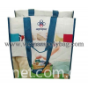 Nice printing pp nonwoven carrier bag-www.vietnampolybag.com