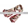 2011 160*52cm New style fashion silk scarf HG071