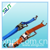 2019 Ratchet tie down/ cargo lashing  -- Hebei Sln Sling