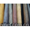 pu leather for making shoes