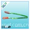 Flat Eye Polyester Webbing Sling -- Hebei Sln Sling