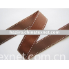 Grosgrain Ribbon With Saddle Stitches